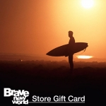 01. Store Gift Cards - $25